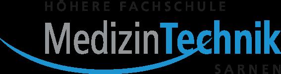 Logo of Moodle der Höheren Fachschule Medizintechnik